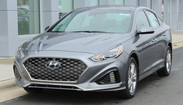 2019 Hyundai Sonata Limited Green Bay WI
