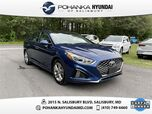 2019 Hyundai Sonata Limited **ONE OWNER**CERTIFIED**