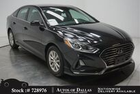 Hyundai Sonata SE BACK-UP CAMERA,BLIND SPOT,16IN WHLS 2019