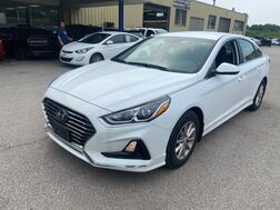 2019_Hyundai_Sonata_SE_ Cleveland OH