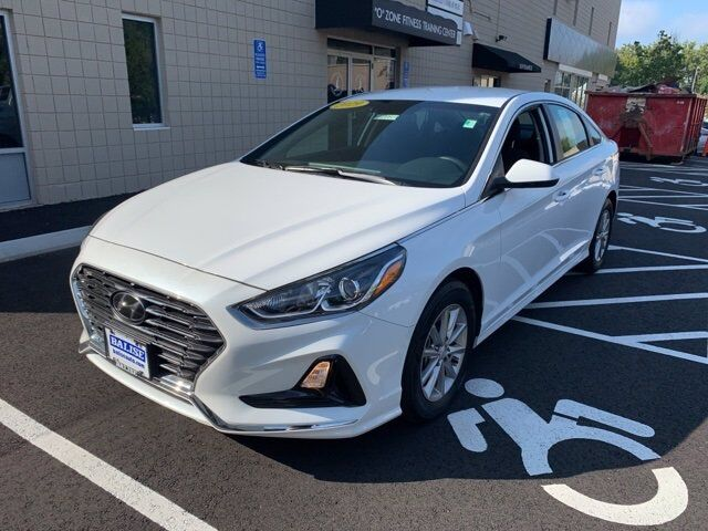2019 Hyundai Sonata SE Fairfield CT