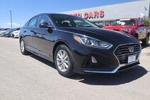2019 Hyundai Sonata SE Grand Junction CO