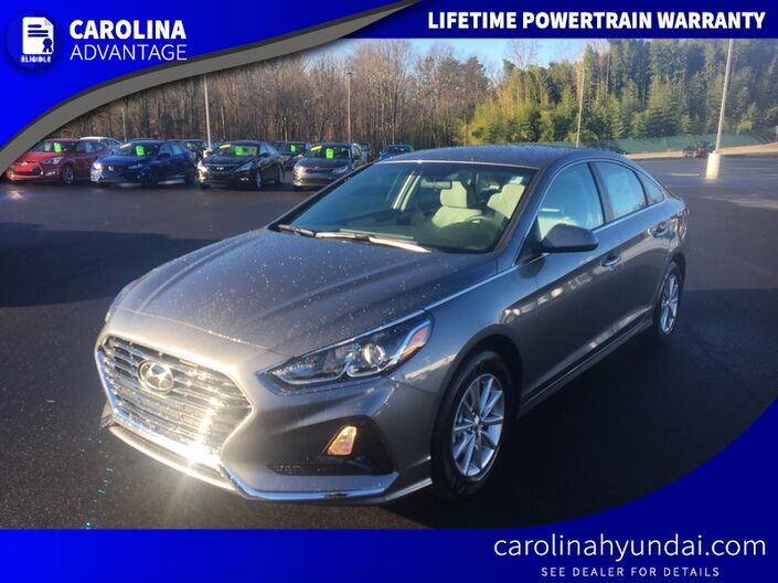 2019 Hyundai Sonata SE High Point NC