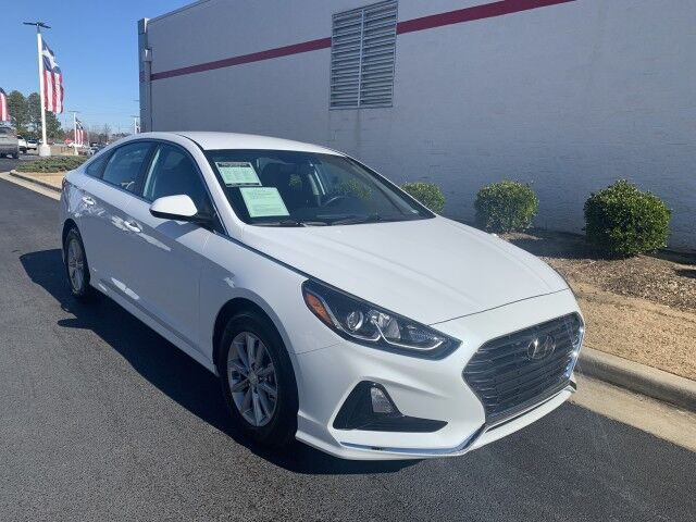 2019 Hyundai Sonata SE Decatur AL
