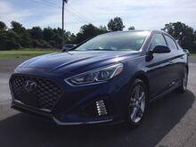 2019_Hyundai_Sonata_SEL_ Campbellsville KY