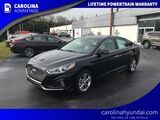 2019 Hyundai Sonata SEL High Point NC