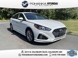2019 Hyundai Sonata SEL **ONE OWNER**CERTIFIED**