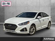 2019_Hyundai_Sonata_SEL_ Pembroke Pines FL