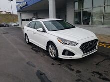 2019_Hyundai_Sonata_SEL_ Washington PA