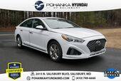 2019 Hyundai Sonata Sport **ONE OWNER**