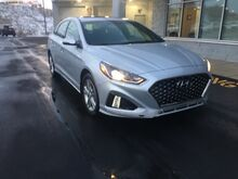 2019_Hyundai_Sonata_Sport_ Washington PA