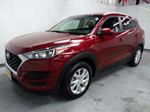 2019 Hyundai Tucson AWD Oroville CA