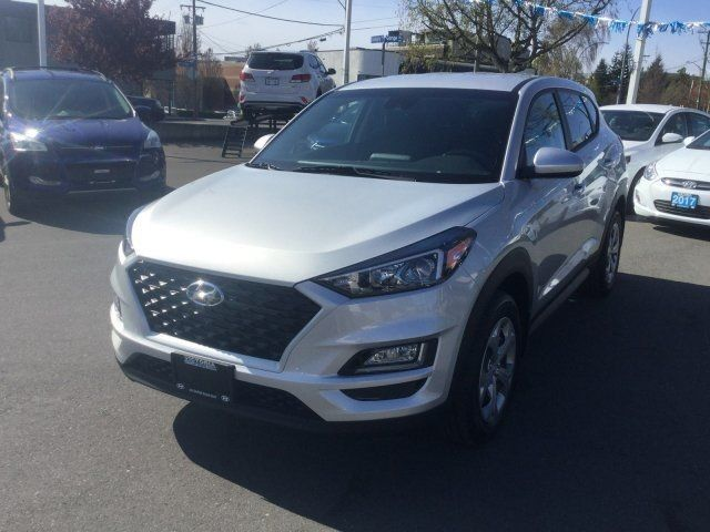 2019 Hyundai Tucson Essential AWD w/Safety Package Kelowna BC