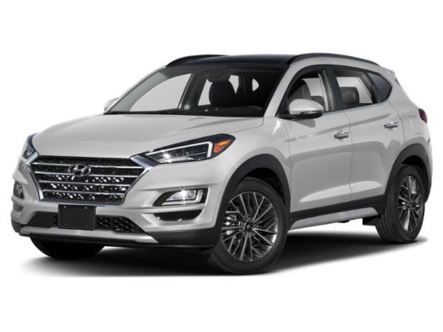 2019 Hyundai Tucson NIGHT EDITION Night Yakima WA