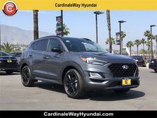 Hyundai Tucson Night 2019
