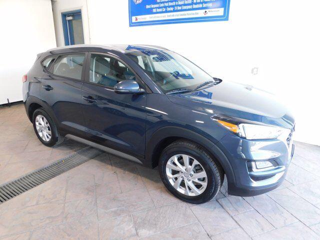 2019 Hyundai Tucson Preferred AWD Listowel ON