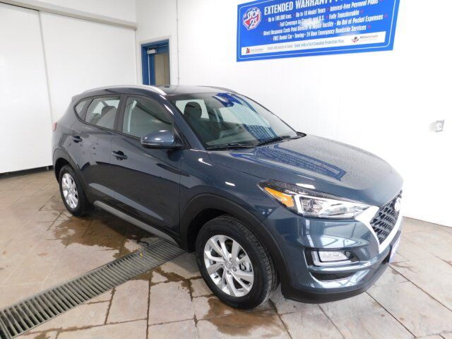 2019 Hyundai Tucson Preferred AWD Listowel ON