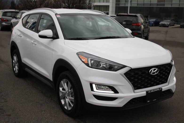 2019 Hyundai Tucson Preferred Bluetooth, Power options,heated seats, Backup camera, Kelowna BC