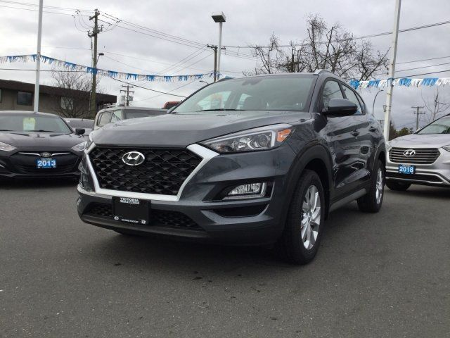 2019 Hyundai Tucson Preferred FWD Kelowna BC