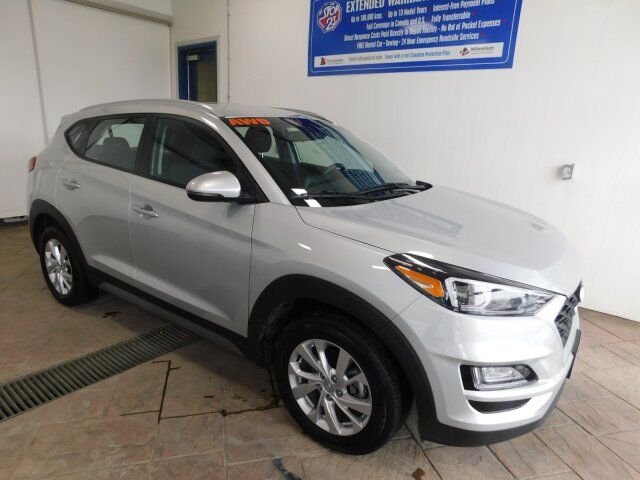 2019 Hyundai Tucson Preferred Listowel ON