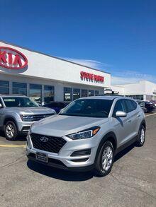 2019_Hyundai_Tucson_SE AWD_ Yakima WA