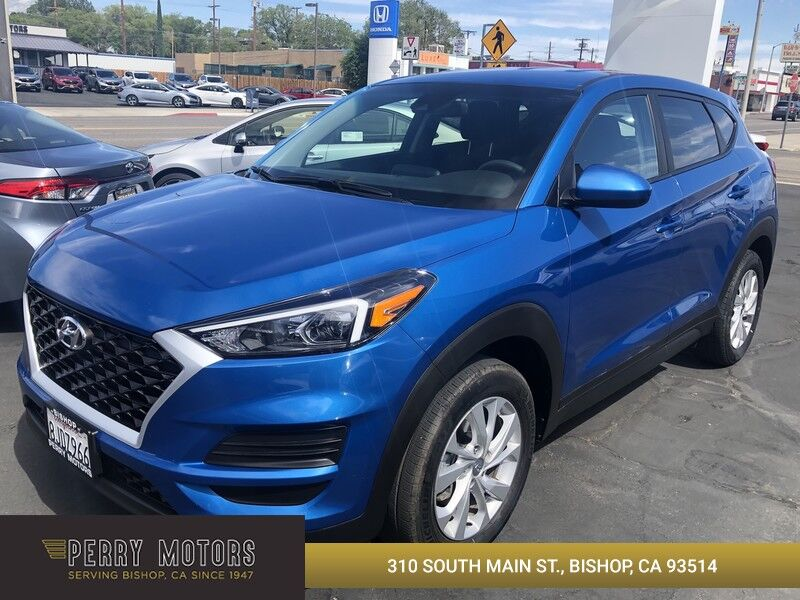 2019 Hyundai Tucson SE Bishop CA