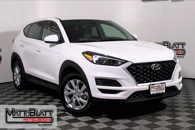 2019 Hyundai Tucson SE Egg Harbor Township NJ