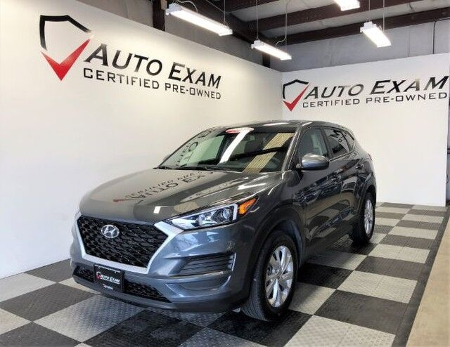 2019 Hyundai Tucson SE Houston TX