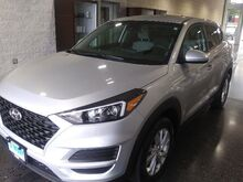 2019_Hyundai_Tucson_SE_ Little Rock AR