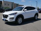 2019 Hyundai Tucson SE Video