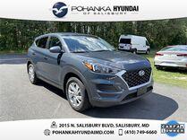 2019 Hyundai Tucson SE **ONE OWNER**CERTIFIED**