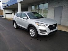 2019_Hyundai_Tucson_SE_ Washington PA