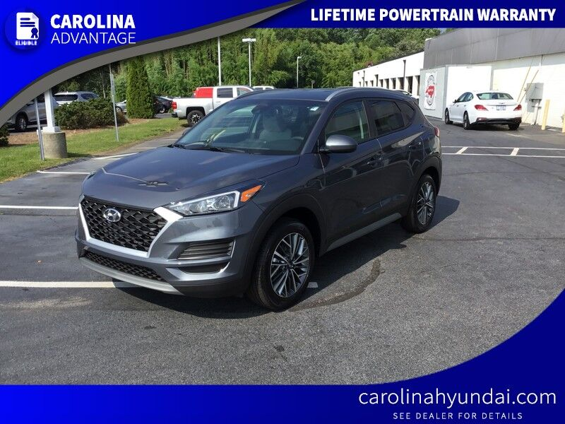 2019 Hyundai Tucson SEL High Point NC