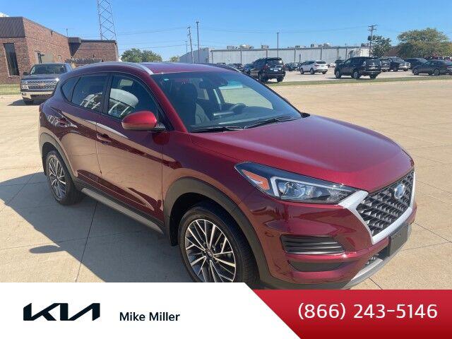 2019 Hyundai Tucson SEL Peoria IL