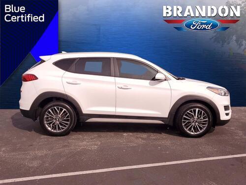 2019 Hyundai Tucson SEL Tampa FL
