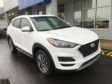 2019_Hyundai_Tucson_SEL_ Washington PA