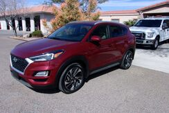 2019_Hyundai_Tucson_Sport_ Apache Junction AZ