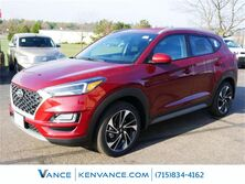 Hyundai Tucson Sport Eau Claire WI