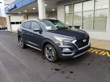 2019_Hyundai_Tucson_Sport_ Washington PA