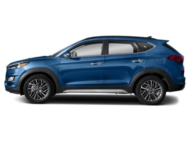 2019 Hyundai Tucson Ultimate Green Bay WI