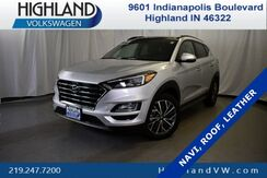2019_Hyundai_Tucson_Ultimate_ Highland IN
