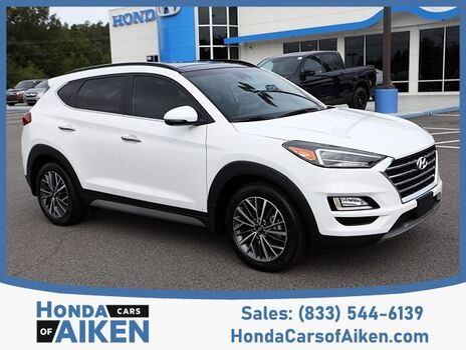 2019_Hyundai_Tucson_Ultimate_ Aiken SC