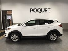 2019_Hyundai_Tucson_Value_ Golden Valley MN