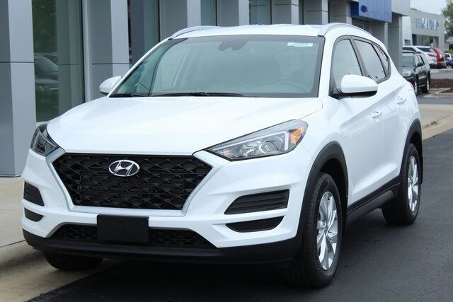2019 Hyundai Tucson Value Green Bay WI
