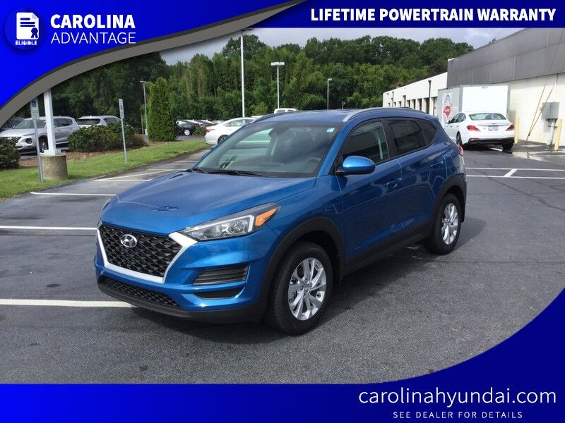 2019 Hyundai Tucson Value High Point NC