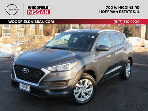 2019_Hyundai_Tucson_Value_ Hoffman Estates IL
