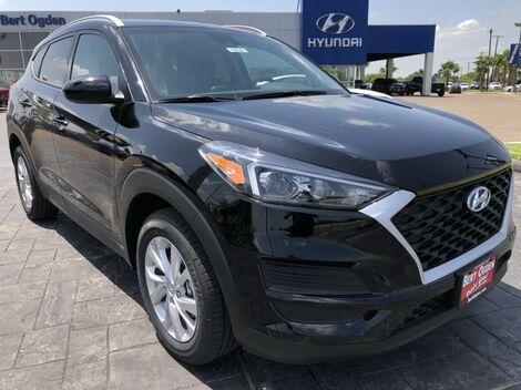 2019_Hyundai_Tucson_Value_ McAllen TX