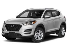 2019_Hyundai_Tucson_Value_ Mount Hope WV