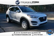 2019 Hyundai Tucson Value **ONE OWNER**CERTIFIED**