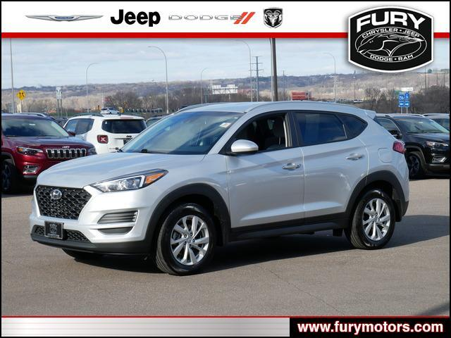 2019 Hyundai Tucson Value St. Paul MN